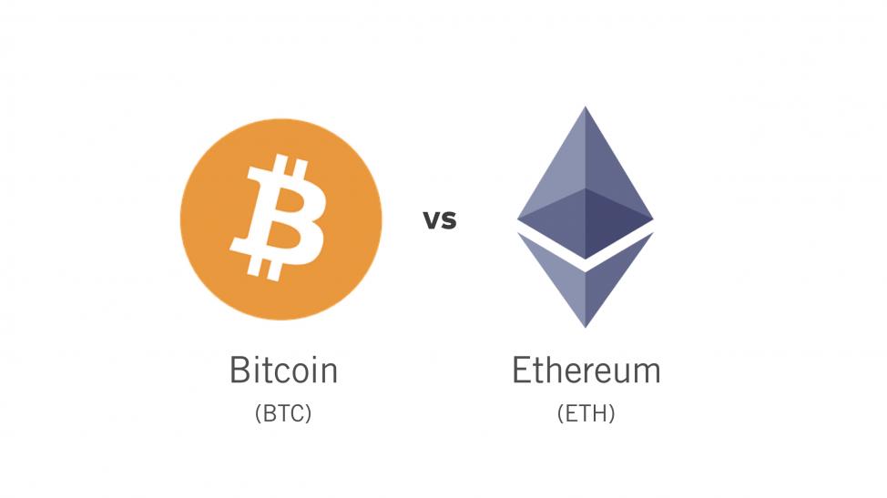 ethereum в 2018